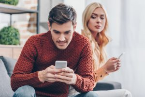 Why Did My Boyfriend Cheat On Me? - BoyfriendCheck.com